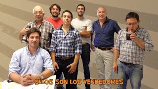 Video Empresarial - Diego Torres y Vicentico