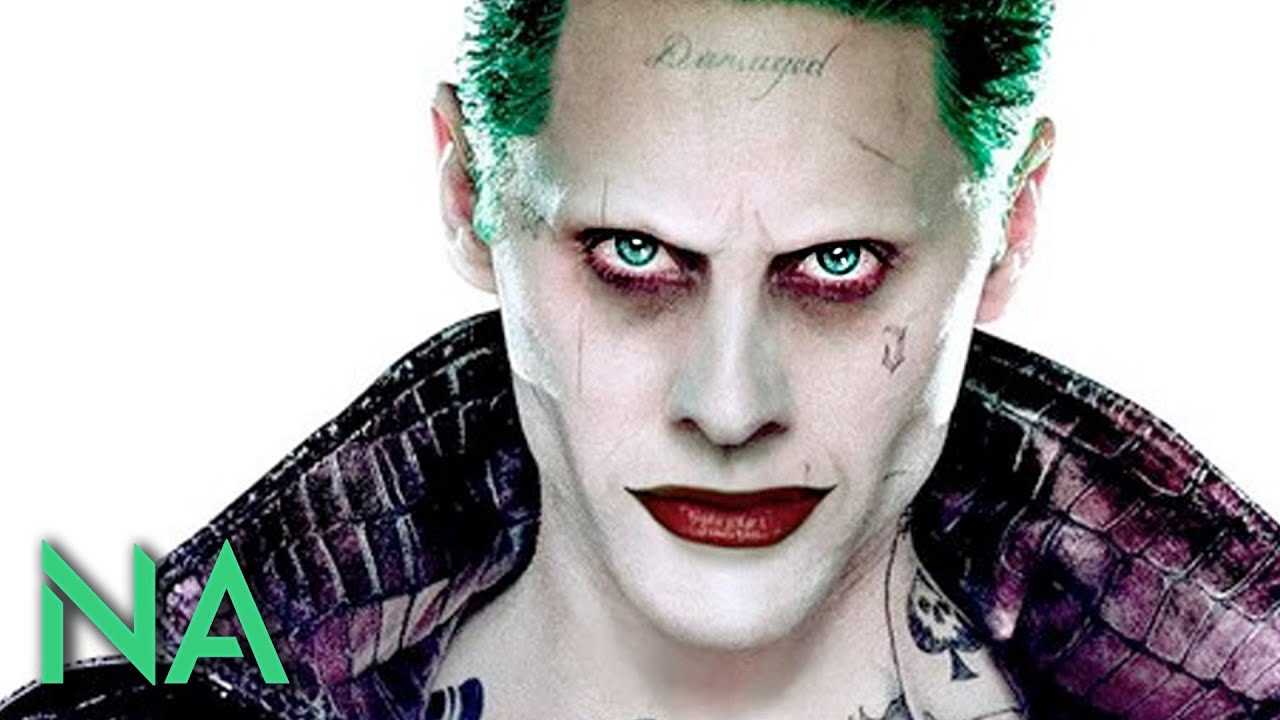 spesso Is WB Going to Lose Jared Leto as Joker? - YouTube GY64