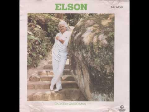 Elson do Forrogode - Cada Dia Quero Mais