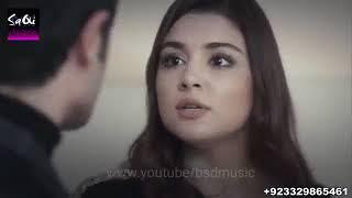 #Pashto #New #dubbing #Songs 2018  Hayat And Murat Romantic kissing