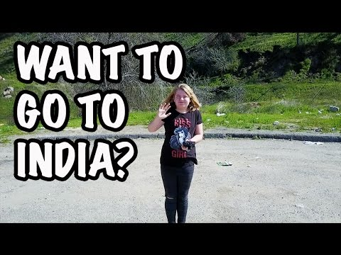 want-to-go-to-india?