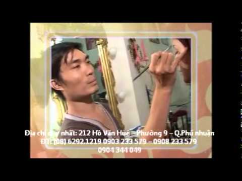 Nguyen Hung trang diem  Tran Van Anh