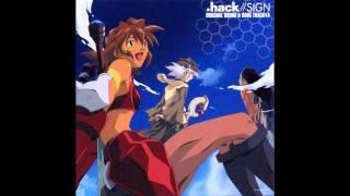 .Hack//Sign OST Aura (TV Vocal Version)