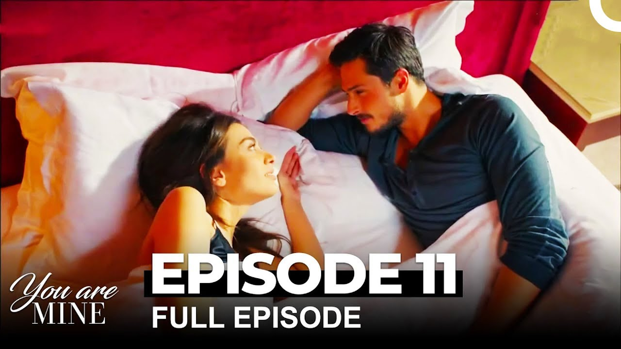 Download You Are Mine Episode 11 (English Dubbed)