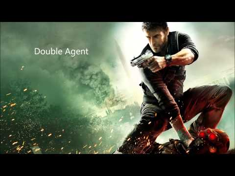 Phantom Power Music - Double Agent (Epic Dark Hybrid Trailerscore)