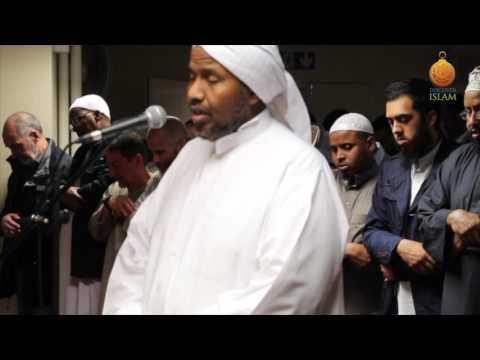 Surah Jumu'ah - Sh Abdul Rashid Ali Sufi. London April 2016