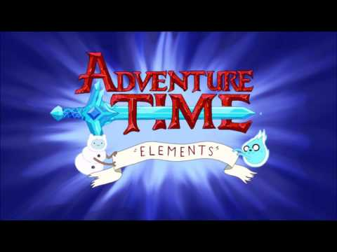Adventure Time Elements Theme  Adventure Time OST