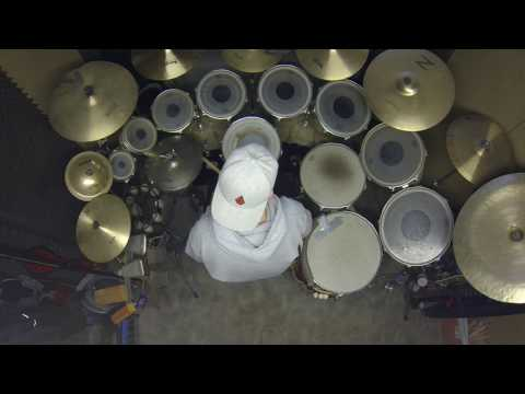 Spin Doctors. Pocket Full Of Kryptonite (drum cover)