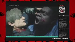 RESIDENT EVIL 2 PART 4/jesus from everything nerdy assemble