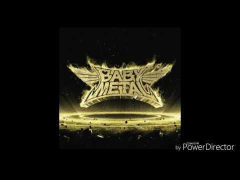 Babymetal Metal Resistance Album