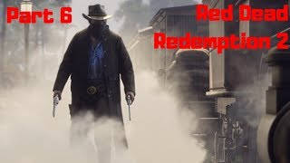Red Dead Redemption 2 | Part 6