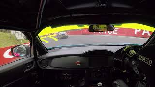 Daniel Rein Ooi BLACKWOLF Racing Toyota 86