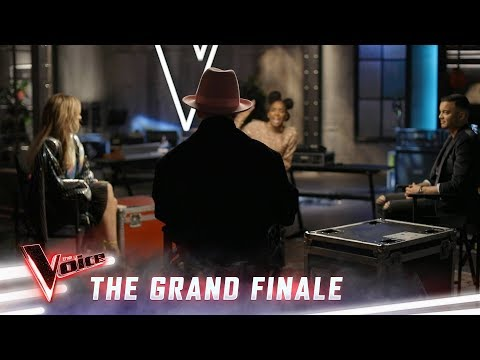Coaches reflect on Season 8 | The Voice Australia 2019
