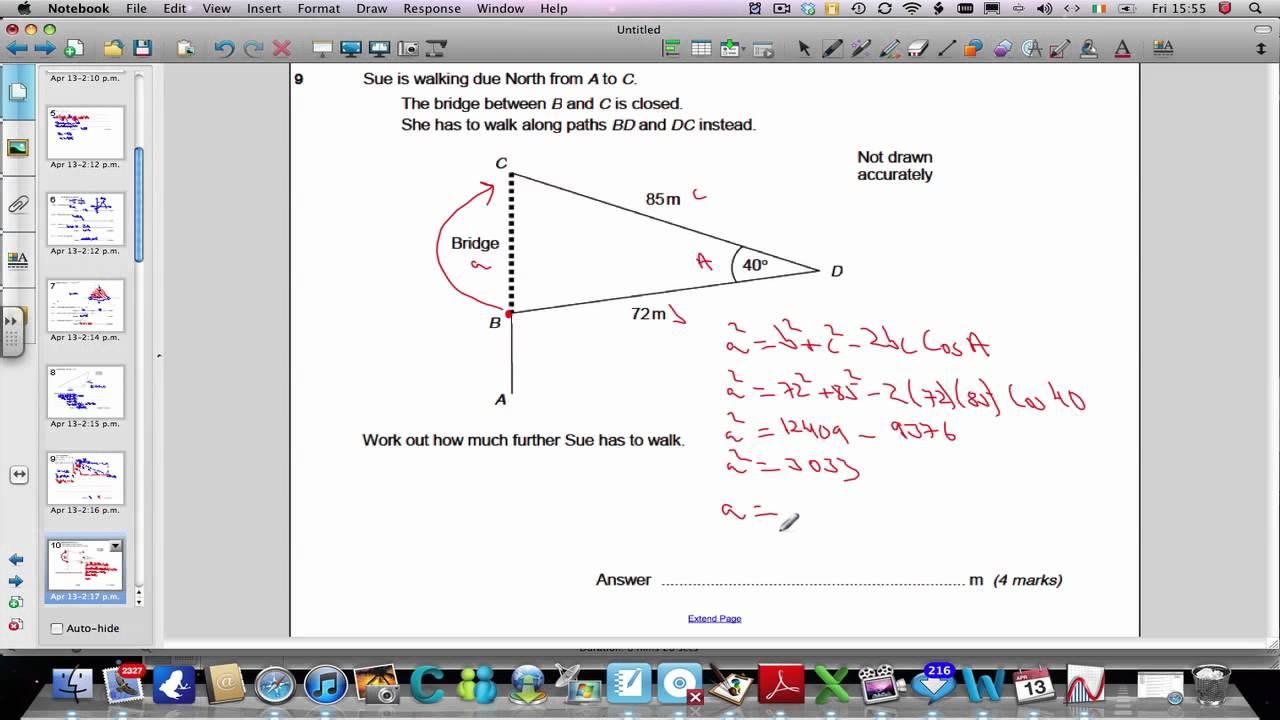 Aqa Gcse Maths Papers  Aqa Gcse Maths Foundation Paper  Maxresdefault Aqa Gcse Maths Papers