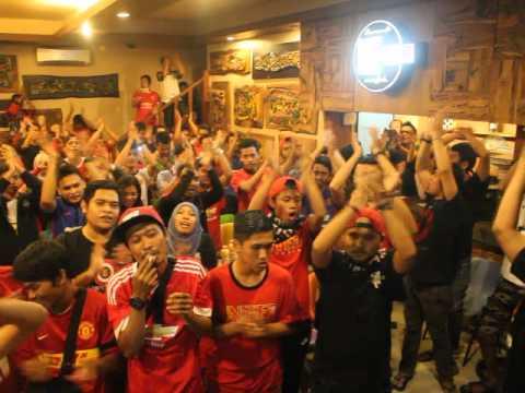 Chant United Indonesia Chapter Bangkalan part 2