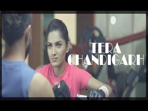 Tera Chandigarh ● Rajdeep Khaira ● Panj-aab Records ● New Punjabi Songs 2016