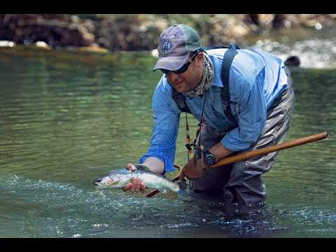 S01E108 | Behind The Scenes Of A Fly Fishing Guide
