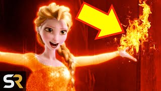 Download 20 Frozen Fan Theories So Crazy They Might Be True Mp3 and Videos
