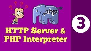 3-What is HTTP Server and PHP Interpreter or parser| Php Tutorial in Hindi