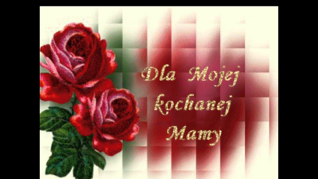 Wyjątkowe życzenia Na Dzień Mamy Piękne życzenia Na Dzień