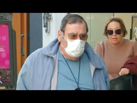 The Woody Show - How to Safely Use a Mask in Poor Air Quality Conditions