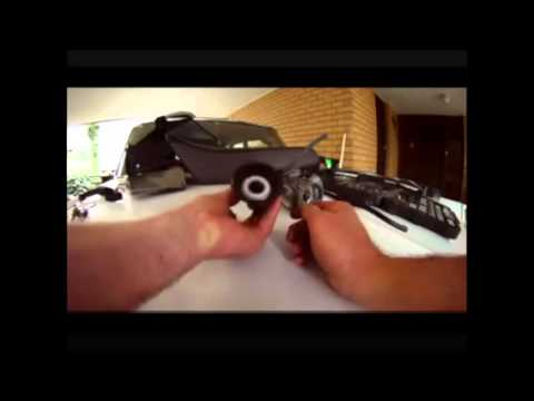 Kawasaki KLR650 Dynojet carby mod stage 2