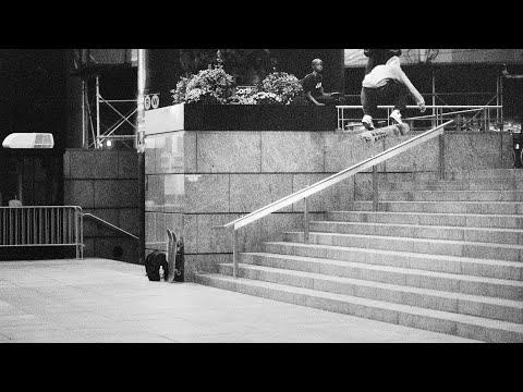 Naquan Rollings' GOOD GUY  Video