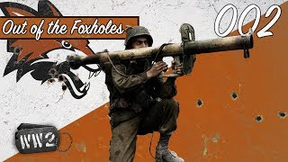 Balkans, Bazookas, and Bunkers - WW2 - OOTF 002