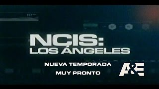 NCIS: Los Angeles - Temporada 6 | Promo 3 | (Audio Latino) | Español Latino.