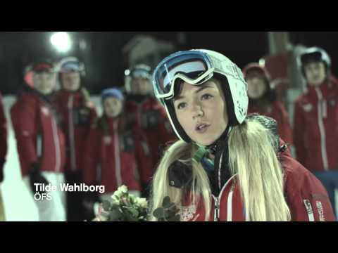 Östersund Frösö Slalomklubb – vinnare Skidlyftet 2015