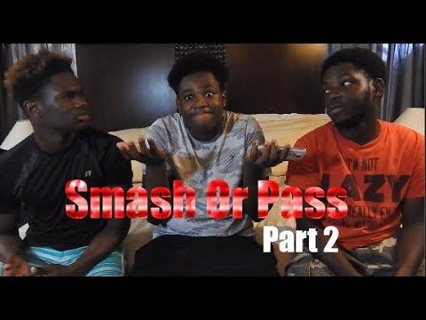 Smash Or Pass || Anguilla Edition (PART 2)