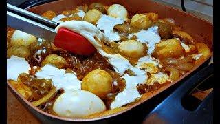 spicy noodle recipe