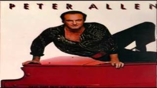 Peter Allen-You and Me (We Wanted It All)