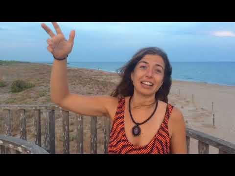 # 60 El Delta Del Llobregat Con Carmen Guerrero Segura