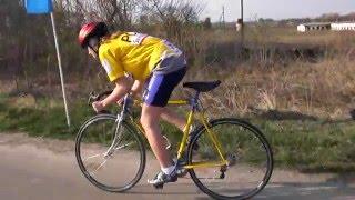 UCI  Чемпіонат України  квітень Біла Церква