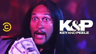 Outmatched at the Strip Club  Key & Peele