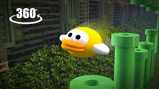 Flappy Bird VR
