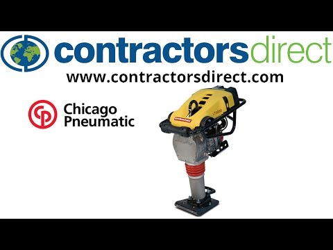 Dynapac Light Compaction Equipment Including Plate Compactors, Rammers, & Rollers