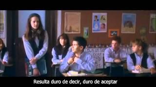 Donnie Darko - Mad World. (subtitulada :D)