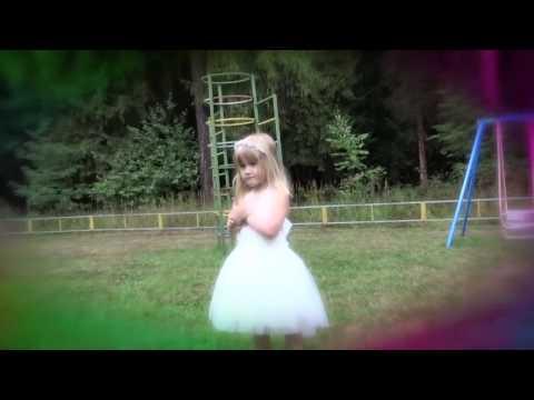 Хит! Детская песня про дочку, папу и маму. Светлана Гречишкина (3 года) Звездочка