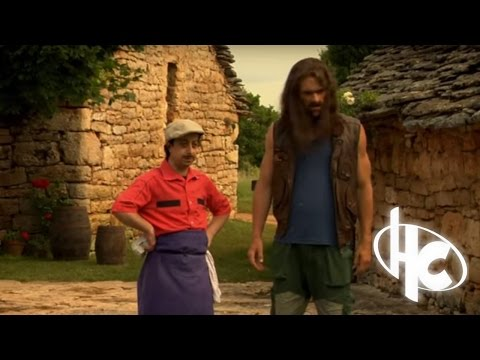 Ep. 3 - Le grand départ - Hero Corp (Saison 1)