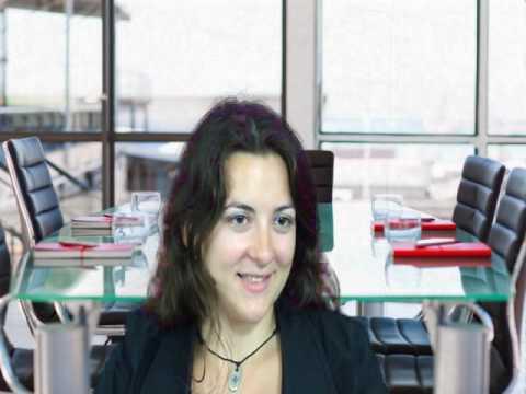 Women in Games  Jobs : Dajana Dimovska CEO Copenhagen Game Productions speaks to Game Careers .BIZ