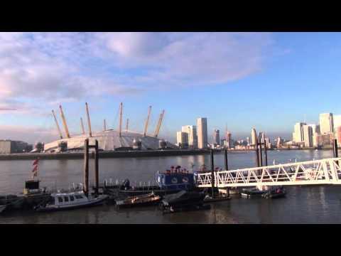 Royal Docks and Greenwich Peninsula: Progress Report