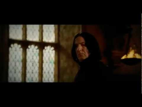 The Song of Sybill and Severus ♡