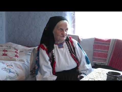 Життєві історії села Горінчово