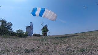 ICARUS Canopies   Just Landings
