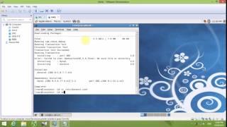 Cấu hình Postfix,Dovecot,Squirrel Mail trên CentOS