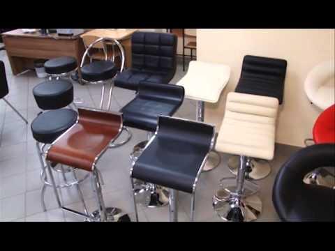 Столы и барные стулья. Как выбрать?