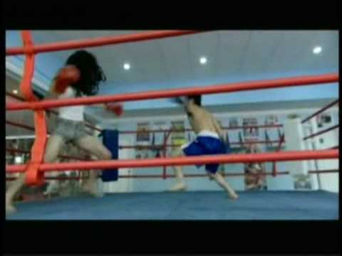Pity, Asian girls kickboxing accept. The
