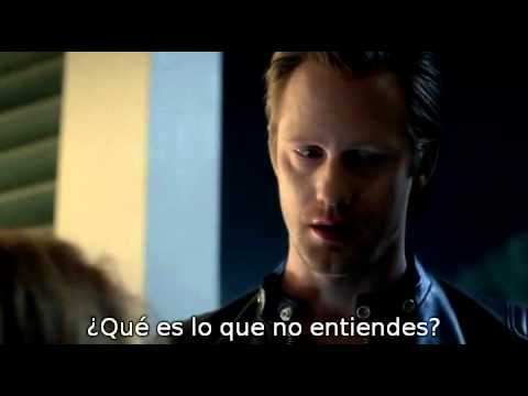 True Blood Season 7 Episode 8 - Eric visits Sookie